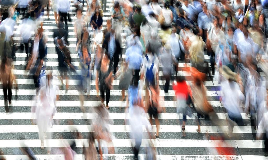 Αγοραφοβία: Ένα καθημερινό σύνδρομο φοβίας!