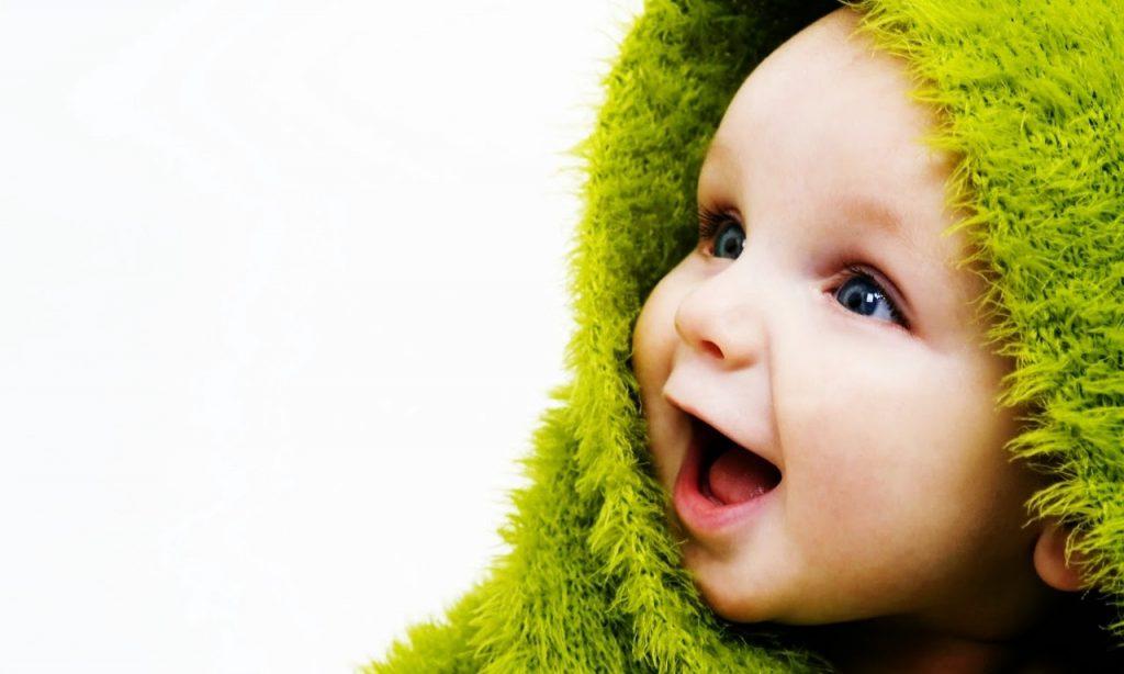 Φυσική φροντίδα…και τα όμορφα μωρά σας γίνονται ακόμα πιο όμορφα!