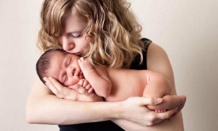 Τι πρέπει να τρώει μια νέα μαμά;
