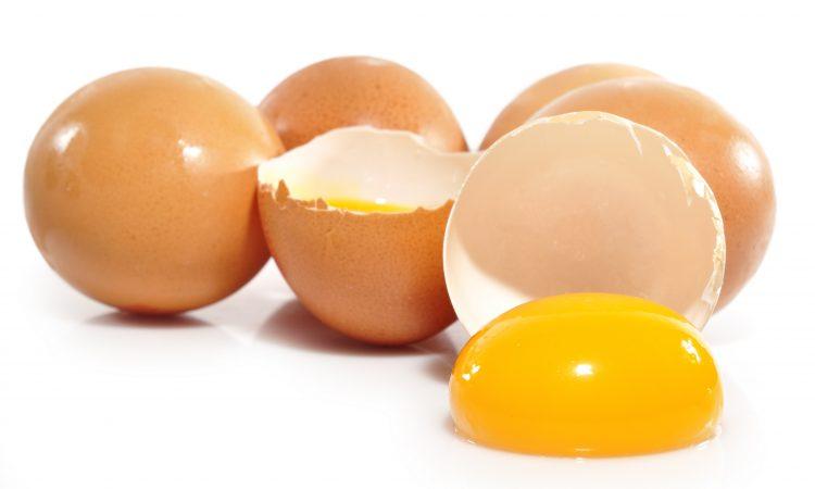 Οι αρετές του αβγού!