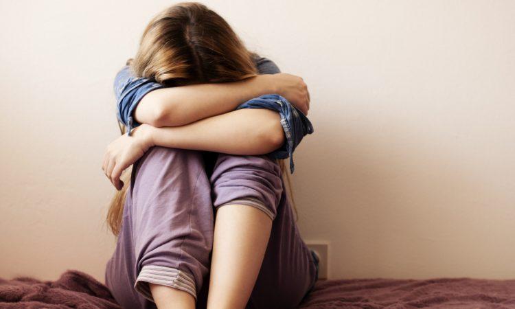Γυναικεία κατάθλιψη