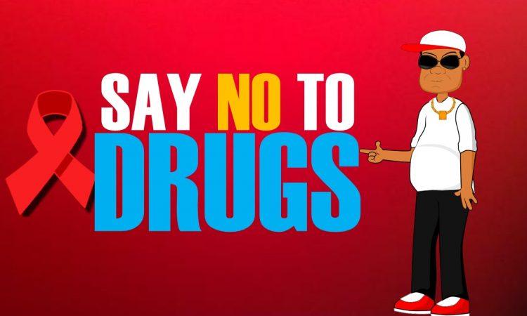 6 Ιουνίου: Παγκόσμια Ημέρα κατά των Ναρκωτικών