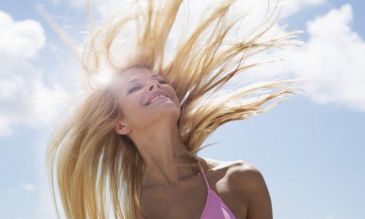 Φροντίδα των μαλλιών