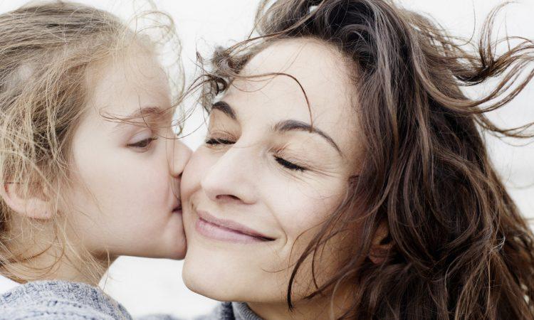 Μάνα, μητέρα, μαμά…
