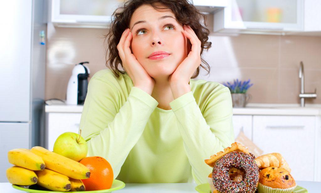 Σωστή διατροφή για καλύτερη ζωή