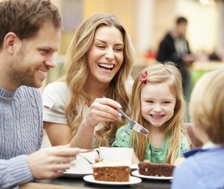 Ο αντίκτυπος των διατροφικών διαταραχών στην οικογένεια