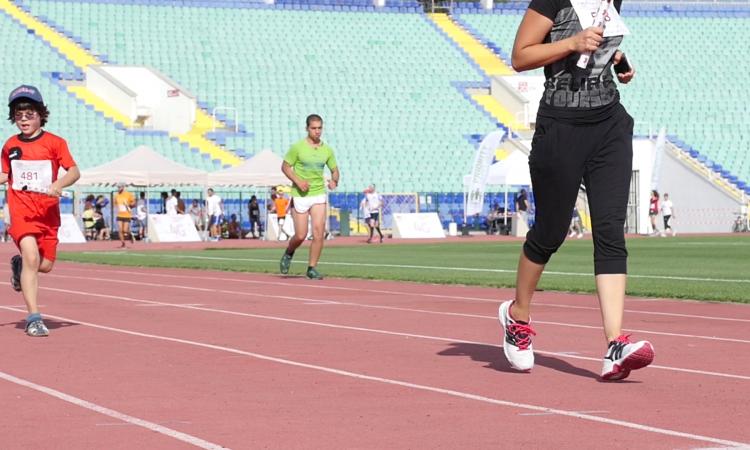 Πας για τρέξιμο; Ναι, ο στίβος έχει κανόνες… καλής συμπεριφοράς!