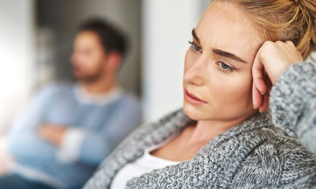 3 σημάδια ότι μια σχέση τελειώνει