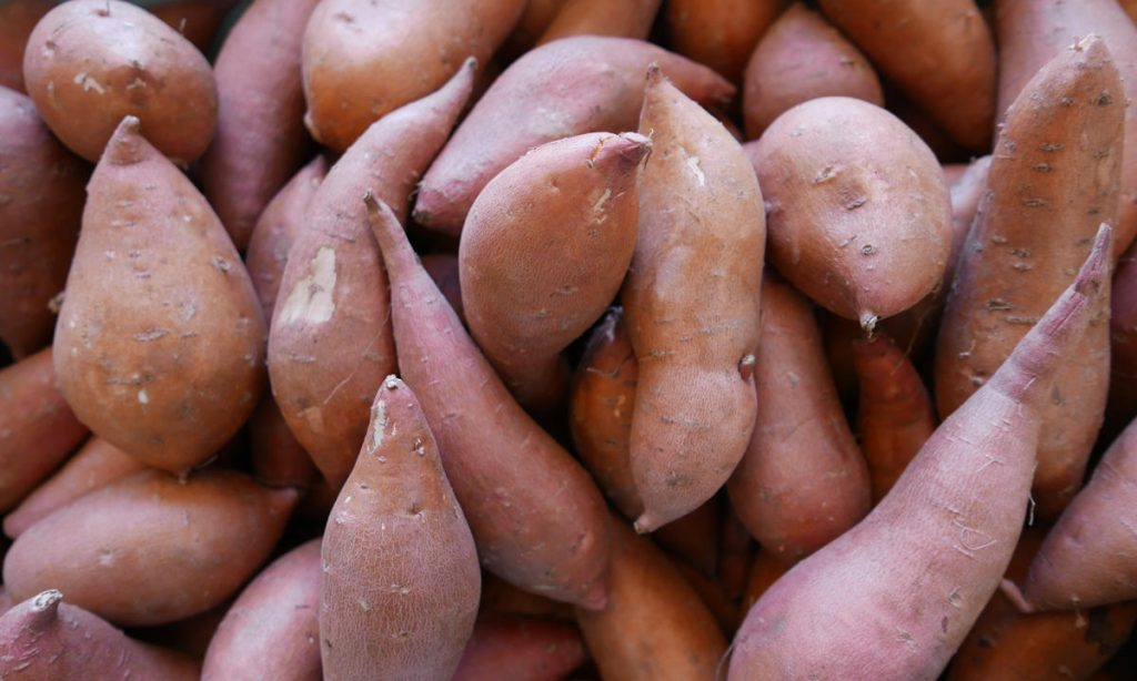 Γλυκοπατάτα vs κοινή πατάτα: Ποια είναι τα θρεπτικά οφέλη τους;