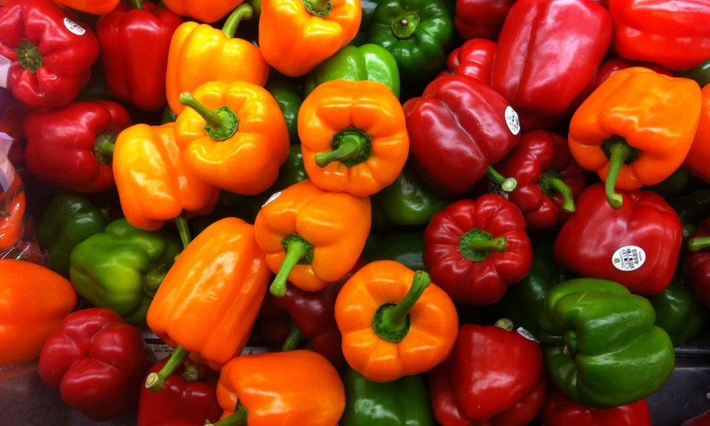 ΚΗΠΟΣ: Garden Therapy: Φυτεύουμε πιπεριές