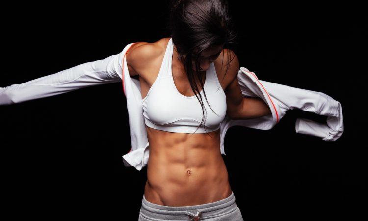 Μυστικά διατροφής για γράμμωση στην κοιλιά