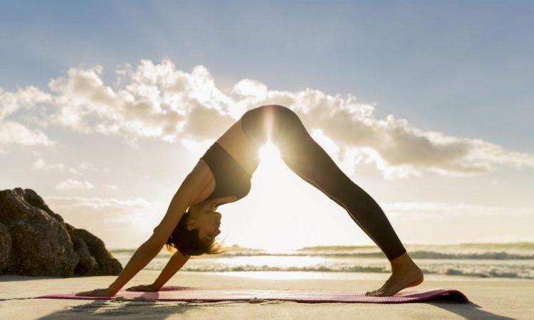 Μόλις λύθηκαν όλες οι απορίες σου γύρω από τη Yoga