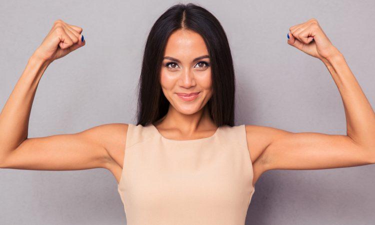 10 χρυσές συμβουλές για αυτοπεποίθηση στα ύψη! Να τι θα χρειαστείς