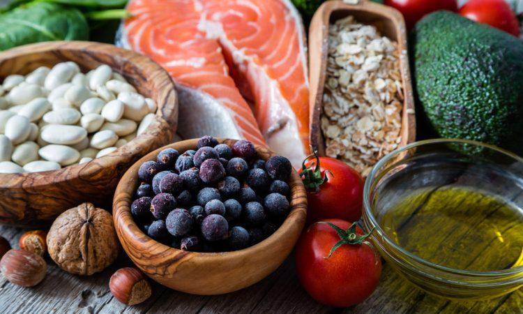 Διατροφή κατά του καρκίνου: Τι πρέπει να γνωρίζεις