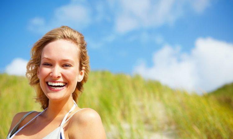 Τα μυστικά του πραγματικού ευ ζην για να γίνεις ευτυχισμένη