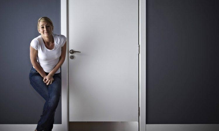 Να τι συμβαίνει όταν αργείς να πας στην τουαλέτα