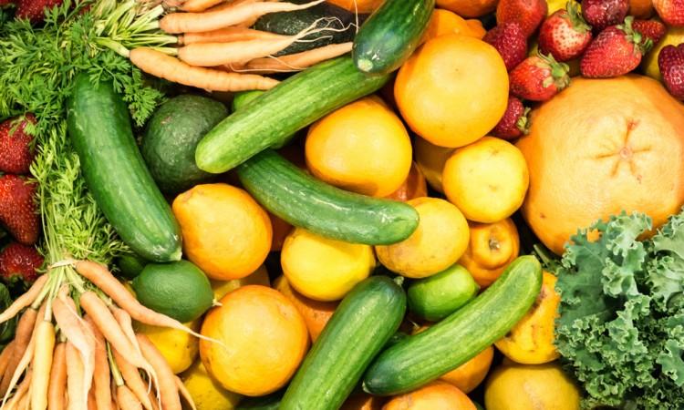 Ποιά φρούτα και λαχανικά βοηθούν στην διατήρηση σταθερού βάρους