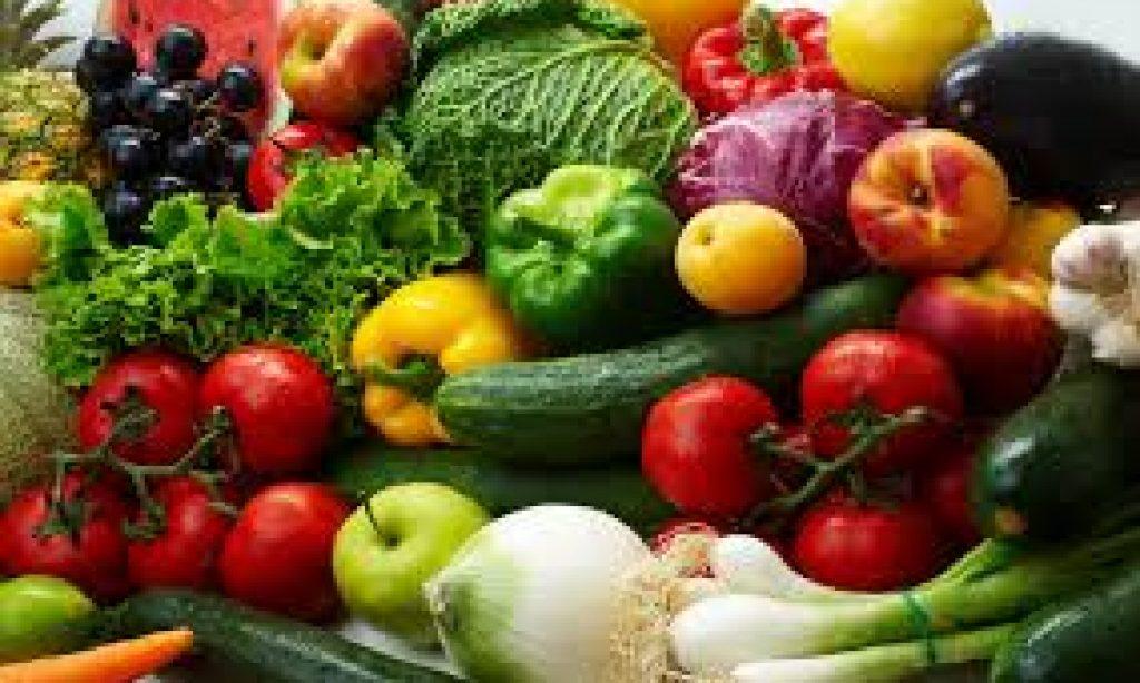 Τρώτε υγιεινά;