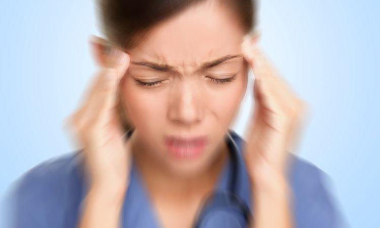 Αχ, αυτός ο πονοκέφαλος!