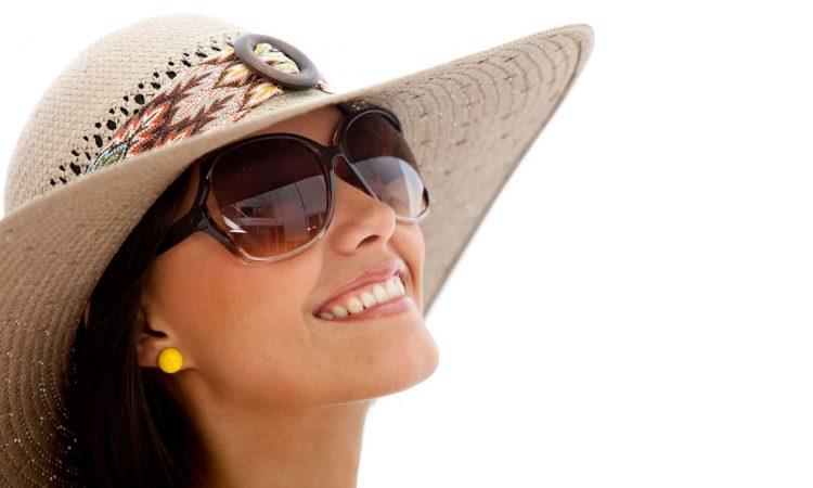 Γυαλιά ηλίου: Απαραίτητα για όλους!