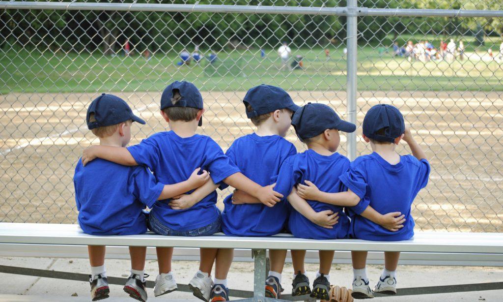 Το παιδί και η οργανωμένη άθληση