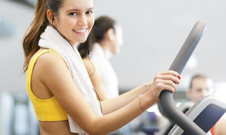 Γυμναστική χωρίς λάθη!