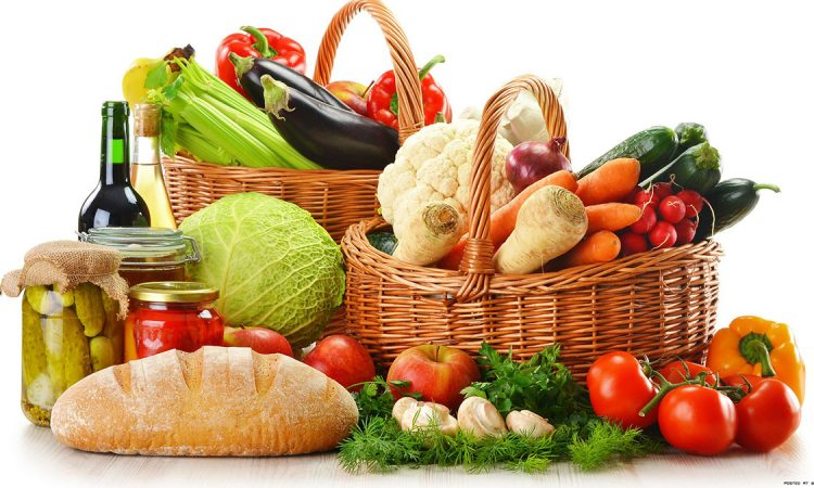 Η σούπερ δίαιτα του χειμώνα από τη διαιτολόγο Αναστασία Κόκκαλη!