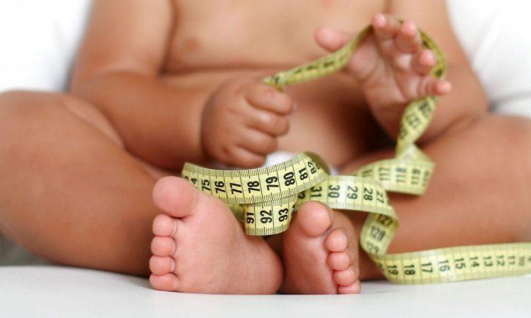 Η καισαρική τομή αυξάνει τον κίνδυνο παιδικής παχυσαρκίας