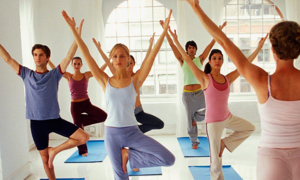 11 top ασκήσεις γιόγκα για αδυνάτισμα