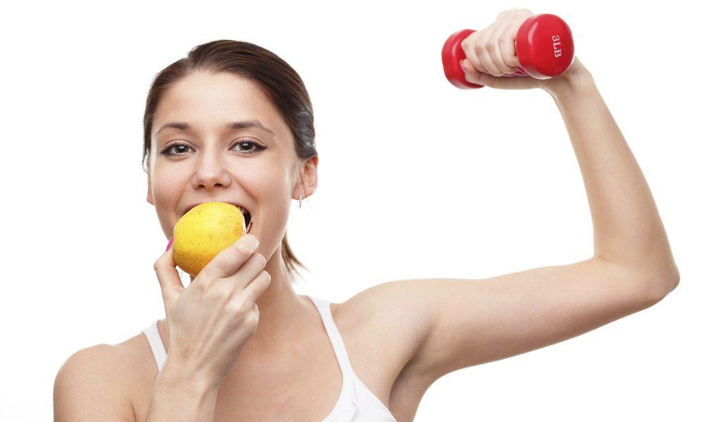 Nα τρώω τροφές με λιπαρά πριν από την άσκηση;
