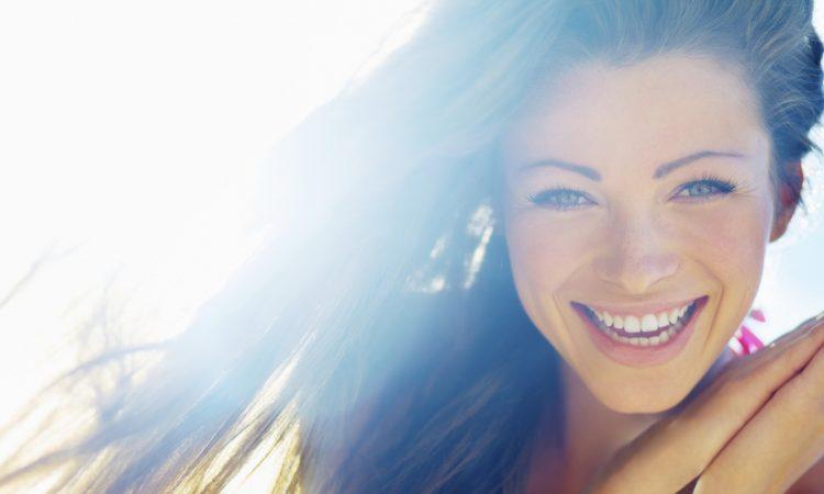 Nα τι κάνει μία ψυχολόγος για να είναι χαρούμενη και υγιής