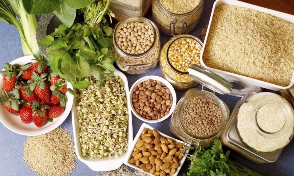 Τα διατροφικά μυστικά της νηστείας για να αποφύγεις ελλείψεις σε θρεπτικά συστατικά