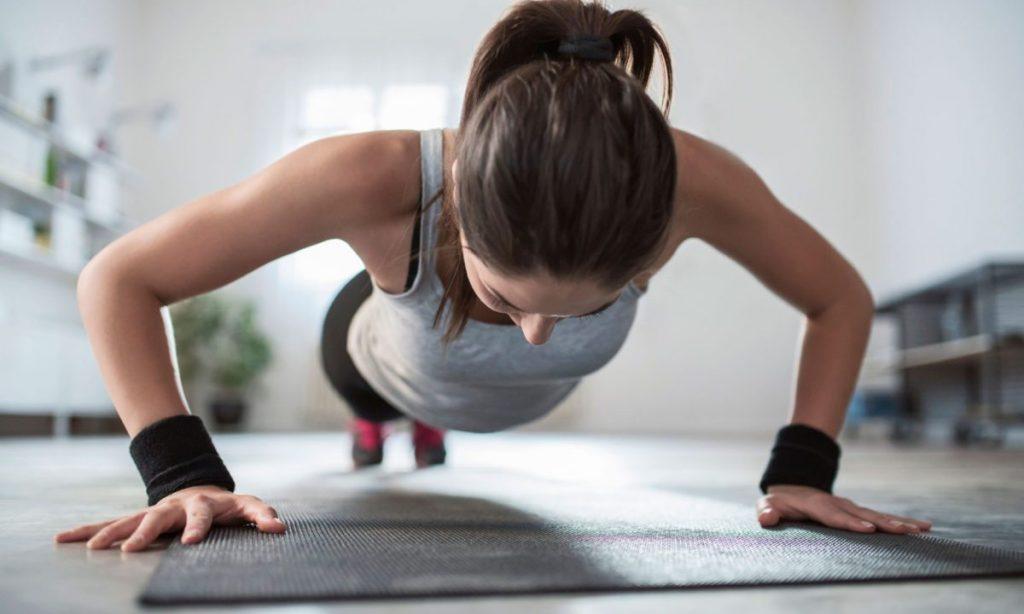 Η άσκηση με «συνταγή γιατρού» συντελεί σε καλύτερο θεραπευτικό αποτέλεσμα
