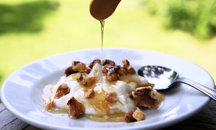 15 ιδέες για υγιεινά γλυκά σνακ διαίτης για τη λιγούρα σου