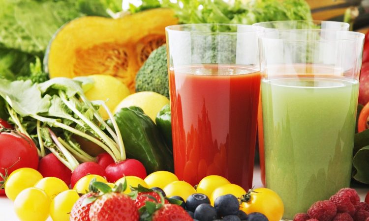 Spring Detox Δίαιτα: Πλάνο διατροφής 21 ημερών