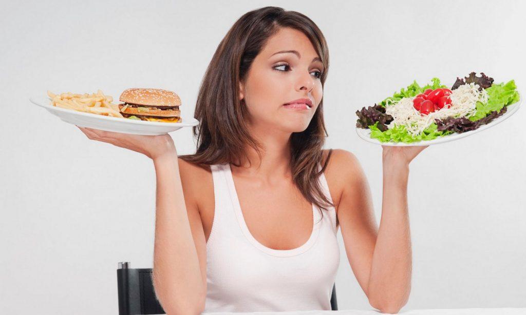 Τα 8 βήματα για μια επιτυχημένη δίαιτα