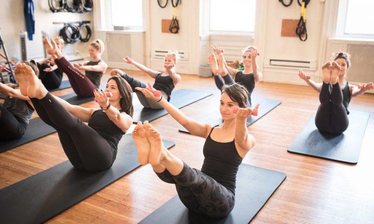 Ασκήσεις Pilates για κοιλιά: Κάνε στο σπίτι το 7λεπτο πρόγραμμα!